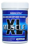 MUSCLE XL  -  Kohnke's Own (1kg. 2.5kg)